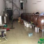 Bồn chứa ủ rượu cho nấu rượu giá rẻ